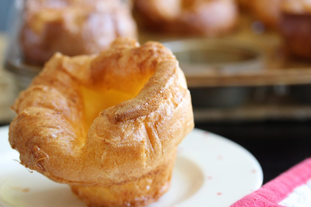 Gluten-free Yorkshire puddings recipe – 5 top tips for making the perfect addition to your Sunday roast