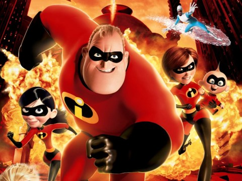 The Incredibles 2 gets first trailer and Jack-Jack's causing chaos