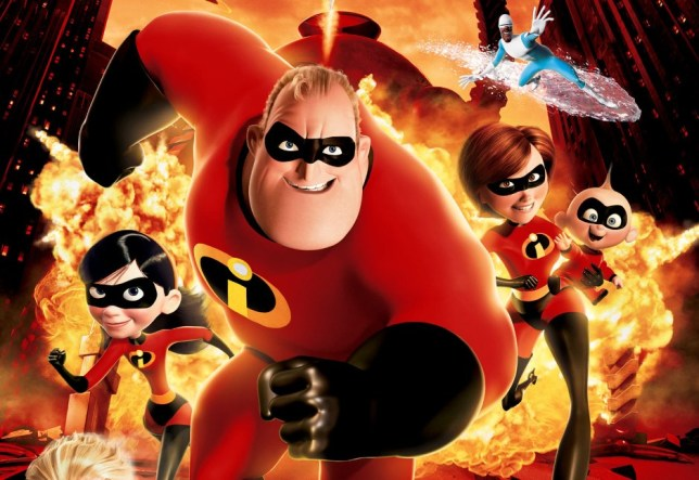 Incredibles 2 gets first trailer and Jack-Jack's causing
