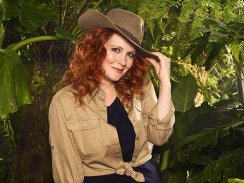 What is Jennie McAlpine's net worth, who is her husband and how long has she played Fiz in Coronation Street?