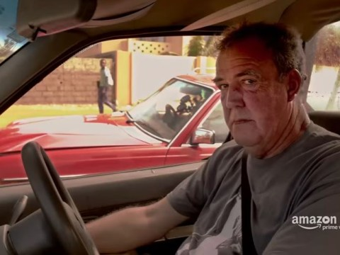 The Grand Tour season 2 release date, trailer and what to expect