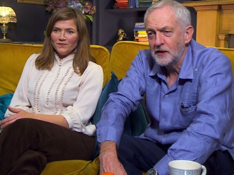 Jeremy Corbyn has Celebrity Gogglebox viewers convinced he needs a cooking show after criticising Nigella Lawson's recipe