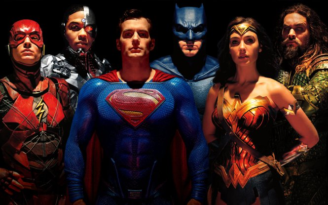 Do you want Rocksteady to make a Justice League game?