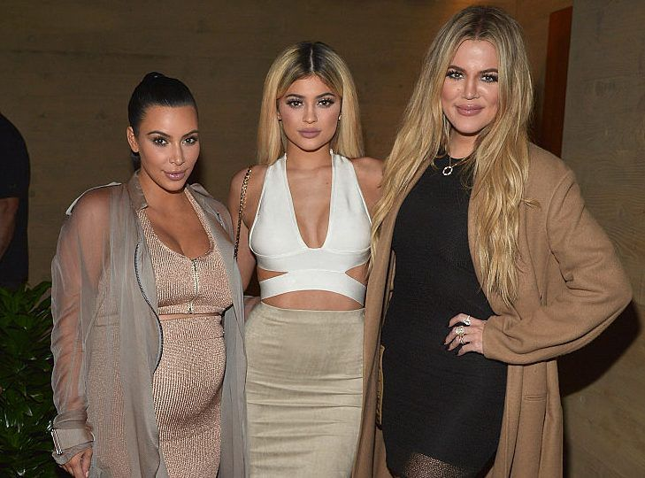 People think Kylie Jenner and Khloe Kardashian will announce pregnancies on Keeping Up With The Kardashians