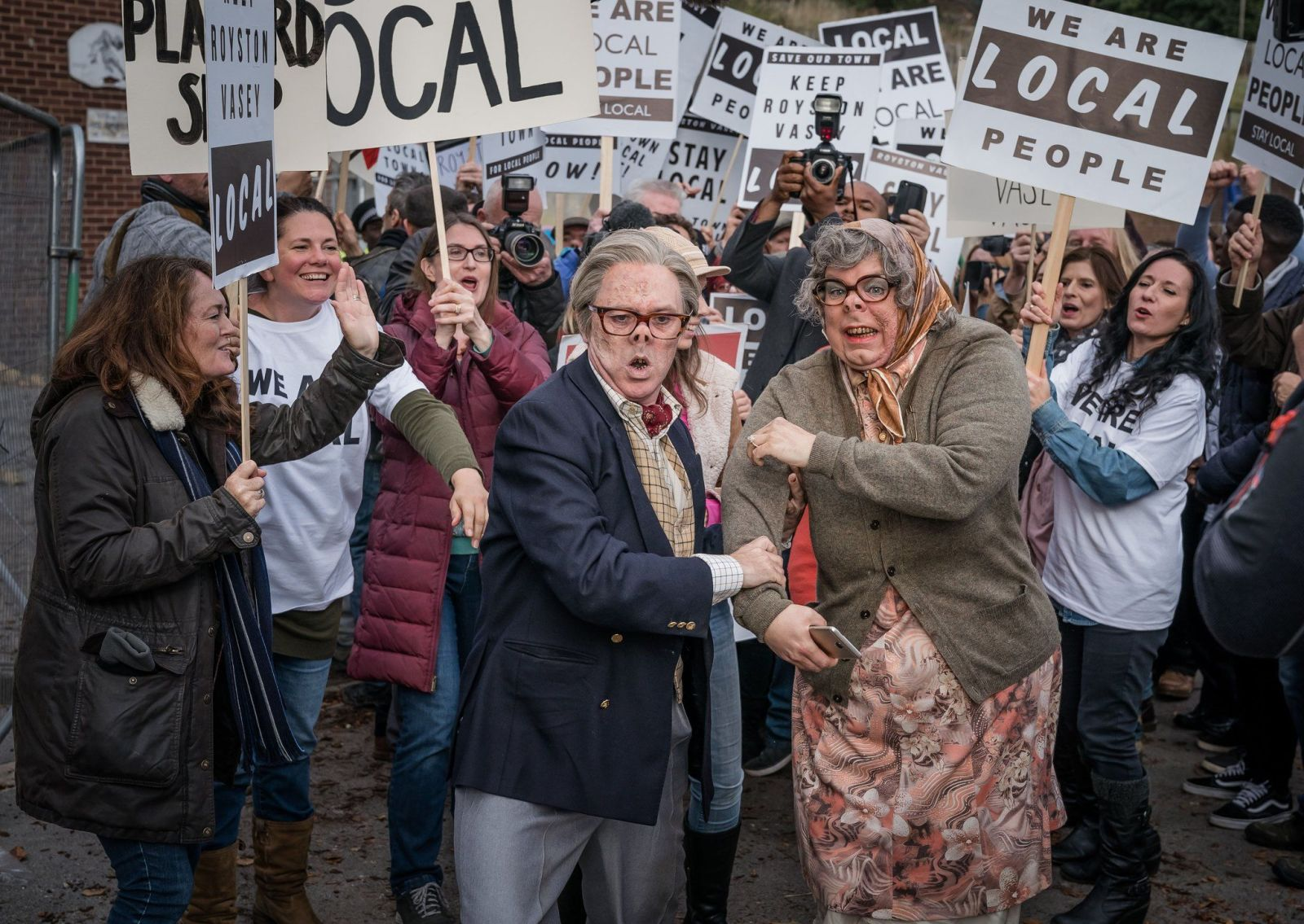 The League Of Gentlemen: everything you need to know about this cult comedy revival