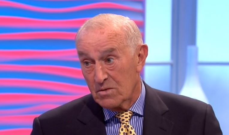 Len Goodman confesses he regrets leaving Strictly Come Dancing, and is backing Debbie McGee to win