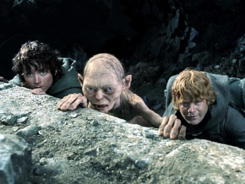 Andy Serkis doesn't think he'll be back as Gollum in Amazon's Lord of the Rings