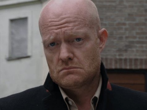 EastEnders spoilers: Jake Wood admits that the original plan for the Max Branning story may not have worked