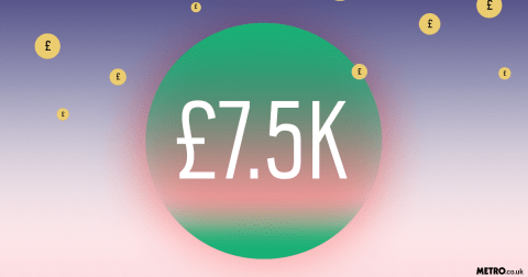 How people live on low wages: £7.5k a year