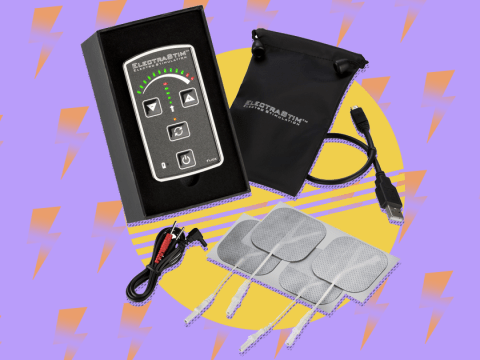 Want to electrify your sex life? Electro-stimulation is a thing and we tried it