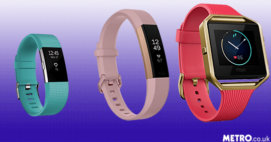 The Best Fitbit Black Friday Deals Available Today Metro News