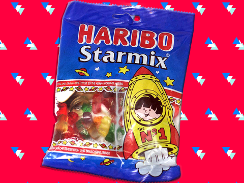 Are Haribo vegan, vegetarian or halal?