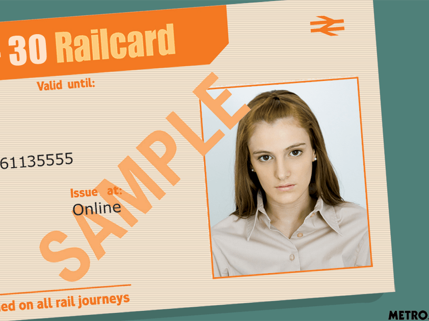 Millennial Railcard giving discount to 26-30-year-olds to be unveiled in Budget 2017