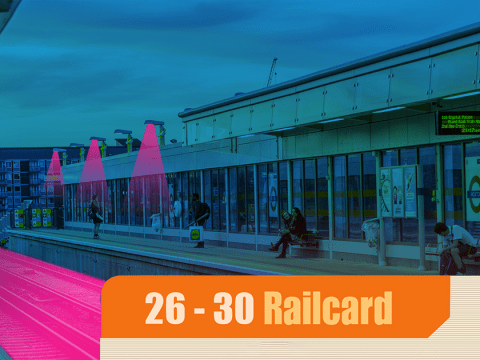 How the new 26-30 Railcard will work: What is the discount? Where can I use it?