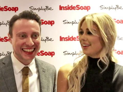 Hollyoaks spoilers: Nathan Morris and Amanda Clapham reveal big Milo Entwistle twists ahead
