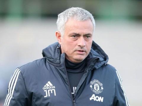 Manchester United star Nemanja Matic set to miss Arsenal clash with injury