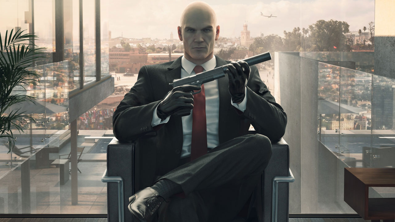 Hitman 2 release date and how to pre-order
