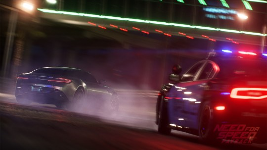 Game review: Need For Speed Payback wants to take you for a ride
