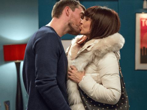Emmerdale spoilers: Pete Barton and Leyla Harding kiss tonight