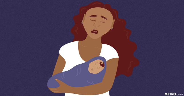 What it's like to be a mother when you have borderline