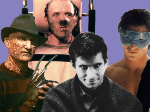 Hollywood made monsters of the mentally ill and here are 14 films that prove it