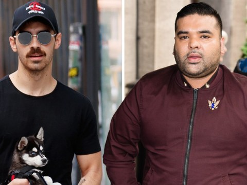 Thriller Live cast brings Naughty Boy and Joe Jonas' Once Chance To Dance to life