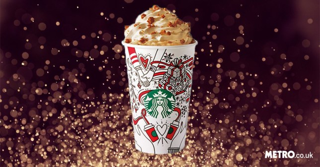 Christmas Starbucks Drinks.When Are Starbucks Christmas Drinks Out And What Do The Red