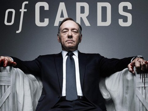 House Of Cards producers 'considering killing off Kevin Spacey' as Netflix severs ties with actor
