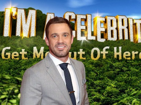 Jamie Lomas 'signs up for I'm A Celebrity' days after announcing Hollyoaks departure
