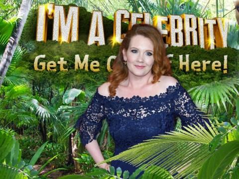 I'm A Celebrity bosses 'over the moon' to land Jennie McAlpine, Coronation Street favourite Fiz