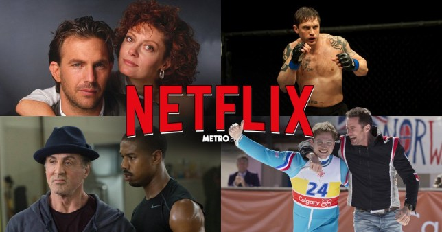 582353e7d643 10 films to watch on Netflix if you love sports