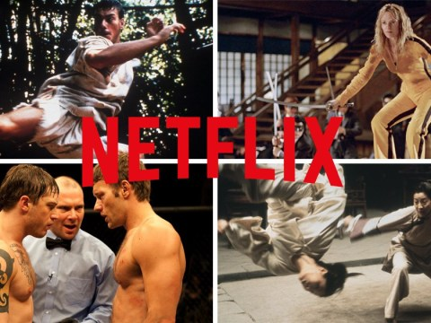 10 films with great martial arts sequences to watch on Netflix today