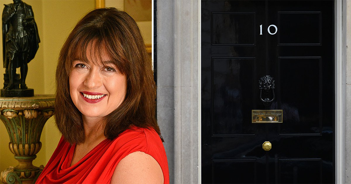 TV producer claims she was groped by Government official at 10 Downing Street