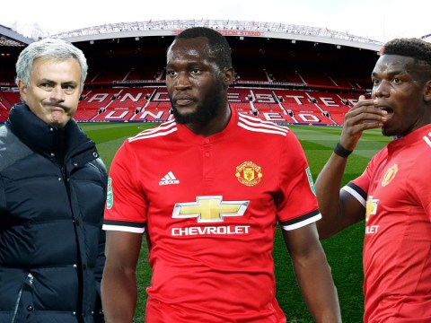 Who is to blame for Romelu Lukaku's Manchester United goal drought?