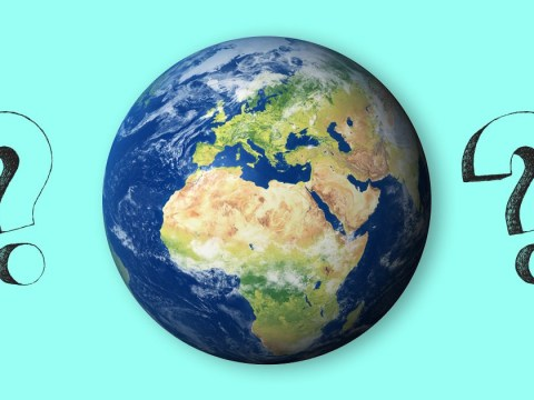 Is the Earth flat? How to solve this question once and for all