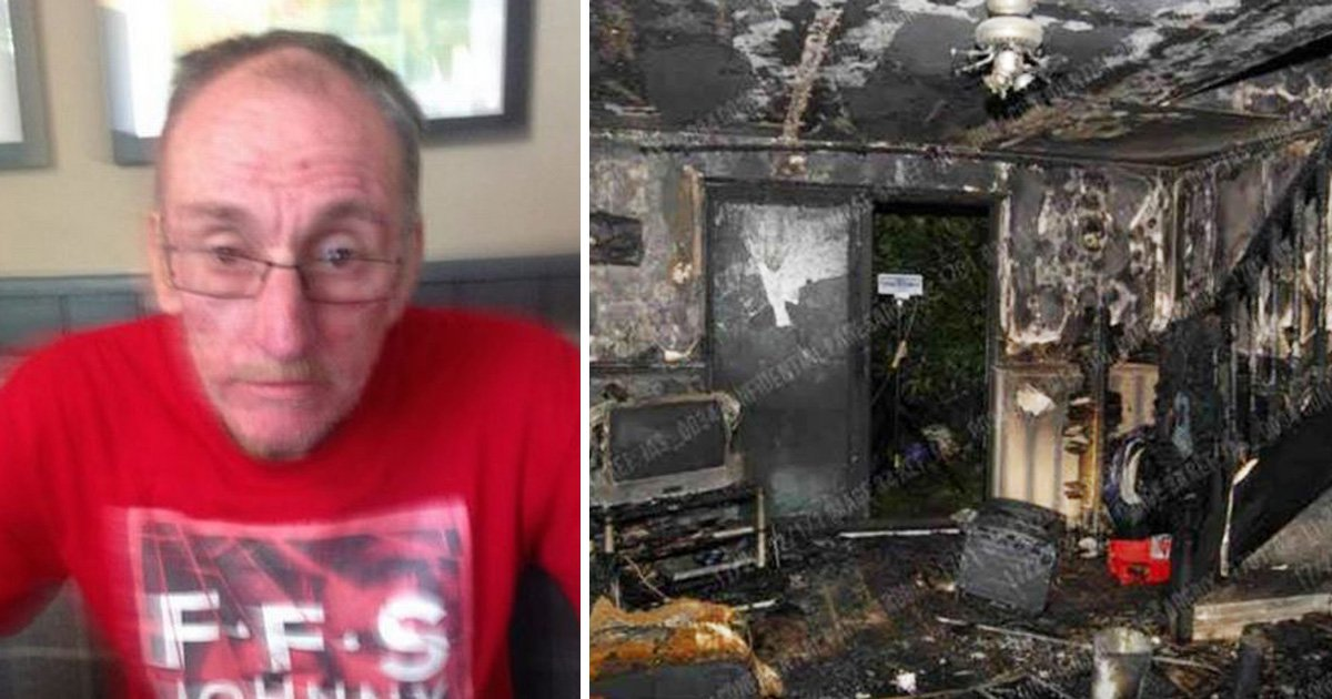 Second man arrested after man killed by exploding firework in his house
