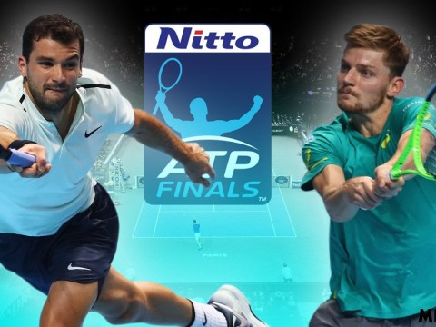 ATP Finals preview: Will David Goffin or Grigor Dimitrov win the biggest title of their career?