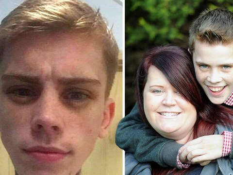 'Hero' son didn't tell family he was dying because he didn't want to upset them