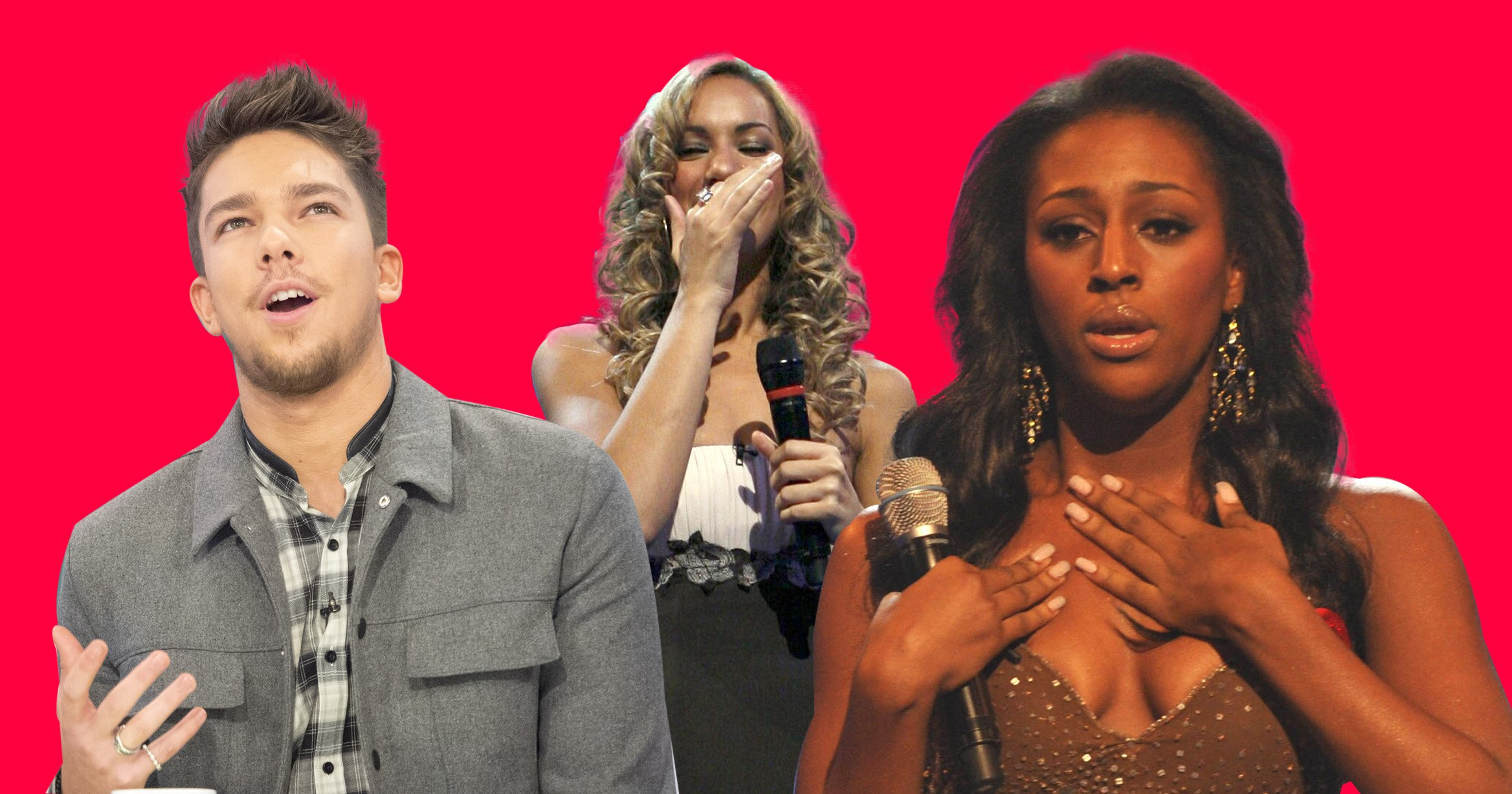X Factor final to be held at ExCel - contact PR