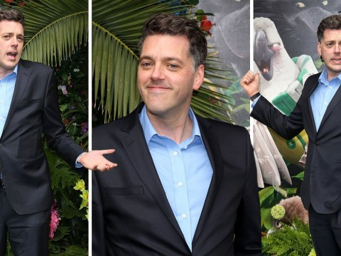 I'm A Celebrity adds controversial TV presenter and radio host Iain Lee to complete the line-up