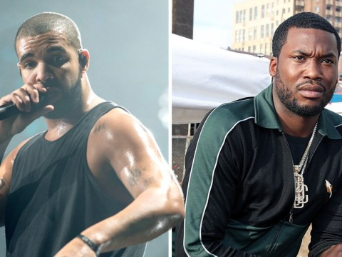 Drake buries the hatchet and calls on prison to 'Free Meek Mill'