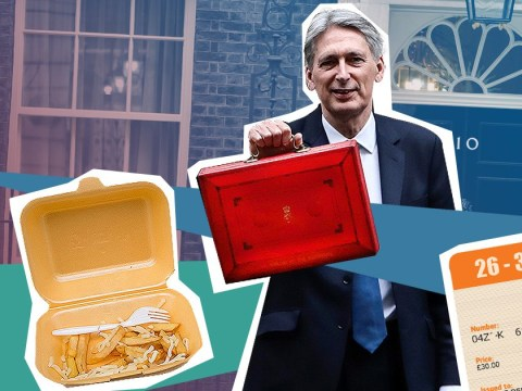 Budget predictions on plastic tax, railcard and student loans ahead of Philip Hammond's announcement