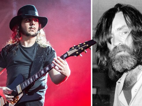System Of A Down guitarist hails Charles Manson as a 'genius' day after cult leader's death