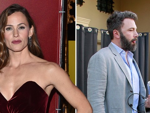 Ben Affleck leaves Buddhist rehab centre as ex Jennifer Garner insists she's not ready to move on