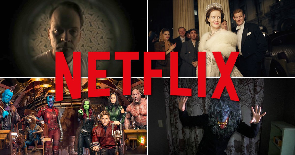 10 things you need to watch on Netflix this December
