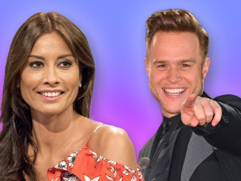 Melanie Sykes breaks silence on Olly Murs romance rumours with defiant post