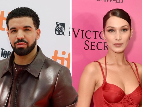 Drake and Bella Hadid 'no longer talking' after ending romance that has caused tension with The Weeknd