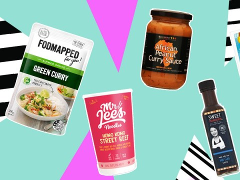 10 gluten-free products inspired by flavours from around the world you should try today