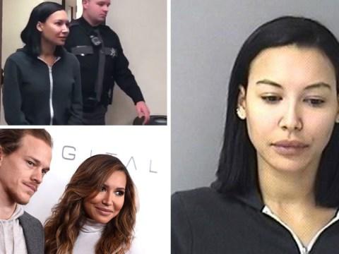 Naya Rivera arrested for domestic battery against husband Ryan Dorsey