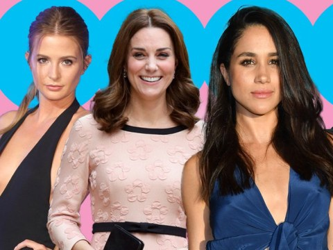 Meghan Markle's bridesmaids – who will help her at Prince Harry wedding and when is it?